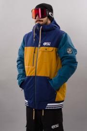 Veste ski / snowboard homme Picture-Panel-FW17/18