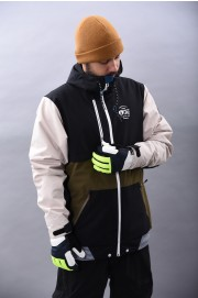 Veste ski / snowboard homme Picture-Panel-FW18/19