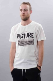 Tee-shirt manches courtes homme Picture-Peaks-FW17/18