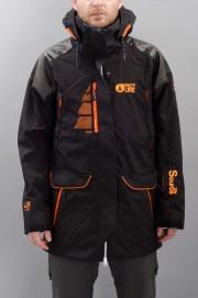 Veste ski / snowboard homme Picture-Source-FW15/16