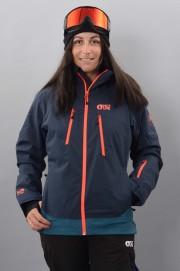 Veste ski / snowboard femme Picture-Ticket-FW17/18