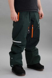 Pantalon ski / snowboard homme Picture-Track Lab-FW16/17