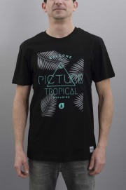 Tee-shirt manches courtes homme Picture-Tropical-SPRING17