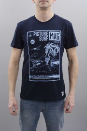 Tee-shirt manches courtes homme Picture-Westbeach-SPRING17