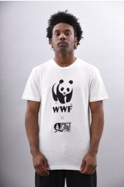 Tee-shirt manches courtes homme Picture-Wwf-SPRING18