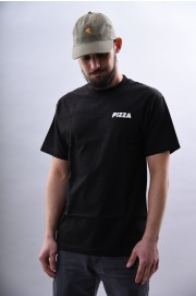 Tee-shirt manches courtes homme Pizza skateboard-Homeslice-SPRING18