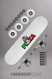 Pizza skateboard-Pack