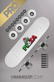Pizza skateboard-Pack Pro Pizza