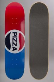 Plateau de skateboard Pizza skateboard-Pepzi-2016