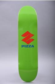 Plateau de skateboard Pizza skateboard-Pizuki 8.5-2018
