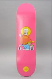 Plateau de skateboard Pizza skateboard-Pizza Big Cheese 8.25-2018