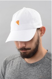 Pizza skateboard-Pizza Emoji Polo-SPRING18