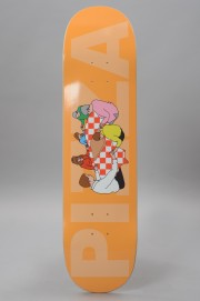 Plateau de skateboard Pizza skateboard-Pizza Grace-2017