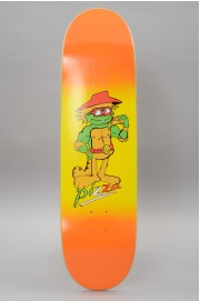 Plateau de skateboard Pizza skateboard-Pizza Mutant 8.375-2018