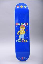 Plateau de skateboard Pizza skateboard-Stay Fresh  Pulizzi 7.75-2018