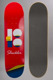 Plateau de skateboard Plan b-Sheckler Wrap-INTP