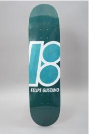Plateau de skateboard Plan b-Stained Felipe 8.0 X 31.75-2018