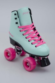 Rollers quad Playlife-Melrose Deluxe Turquoise-2016