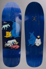 Plateau de skateboard Polar-Beast Nick Boserio All My Dogs-2016