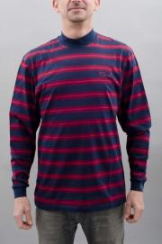 Tee-shirt manches longues homme Polar-Brady Mock Neck-FW16/17