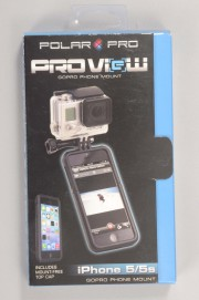 Polar pro-View Gp I Phone 5/5s-INTP