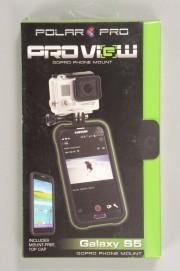 Polar pro-View Samsung S5-INTP