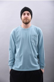 Polar skate co-Garment Dyed  Pocket Ls-SPRING18