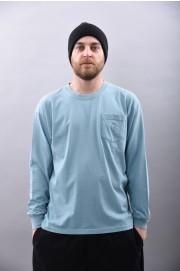 Polar skate co-Garment Dyed  Pocket Ls-SPRING18