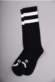 Polar skate co-Happy Sad Socks-FW18/19