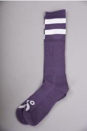 Polar skate co-Polar Happy Sock-FW17/18