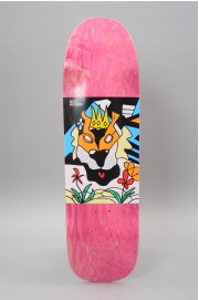 Plateau de skateboard Polar skate co-Polar Nick Boserio  Lion King 1991-2018