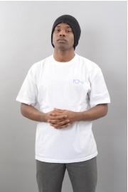 Tee-shirt manches courtes homme Polar skate co-Polar Stenstrom Fill Logo-SPRING18