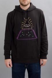 Sweat-shirt à capuche homme Poler-Eureka-FW16/17