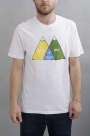 Tee-shirt manches courtes homme Poler-Venn-FW16/17