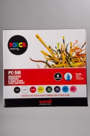 Posca-Pack 8 Marqueurs 2,5 Mm-SS14