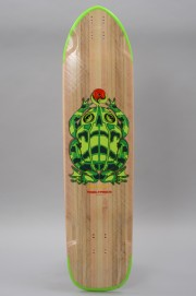 Powell peralta-Byron Essert  Epoxy Frog Nat 9.9 X 39.7-2017