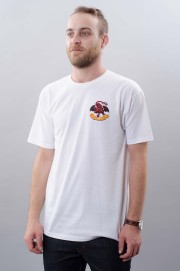 Tee-shirt manches courtes homme Powell peralta-Cab Dragon-FW17/18
