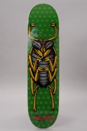 Plateau de skateboard Powell peralta-Deck Ps Roach  Green-2017