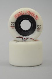 Powell peralta-G-slides White 56mm-2018
