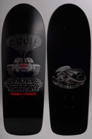 Plateau de skateboard Powell-Peralta Gelfand Tank Black Grey-2016