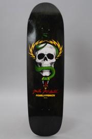 Plateau de skateboard Powell peralta-Mc Gill Snake  Skin Black Green 8.97 X 32-2017