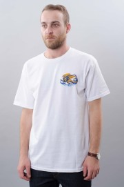 Tee-shirt manches courtes homme Powell peralta-Oval Dragon-FW17/18