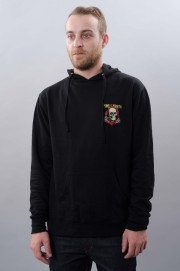 Sweat-shirt à capuche homme Powell peralta-Ripper Hood-FW17/18