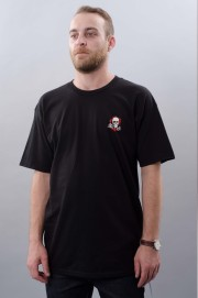 Tee-shirt manches courtes homme Powell peralta-Support Your  Local Skateshop-FW17/18