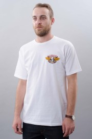 Tee-shirt manches courtes homme Powell peralta-Winged Ripper-FW17/18