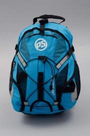 Powerslide-Fitness Backpack Light Blue-2017