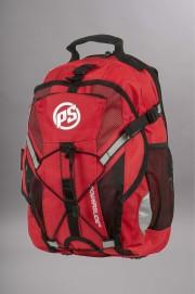 Powerslide-Fitness Backpack Red-2017