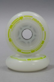Powerslide-Fothon Green 84mm-82a-INTP