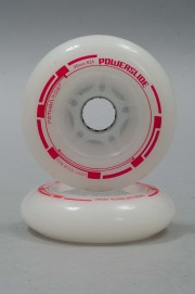 Powerslide-Fothon Red 90mm-82a-INTP