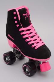 Rollers quad Powerslide-Melrose Black-pink-INTP